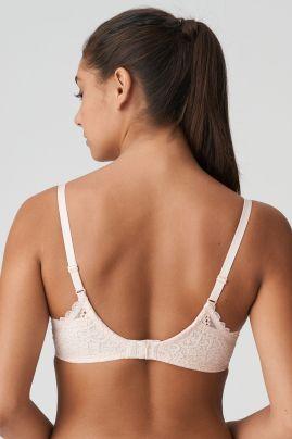 I DO topattu pisaramallinen rintaliivi Silky Tan