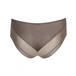 PICCADILLY hotpants Kitten grey