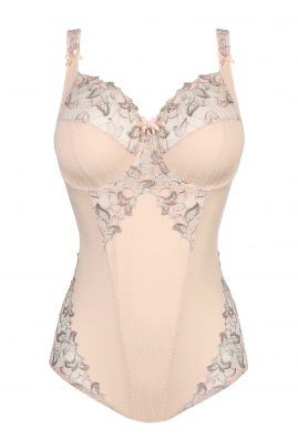 DEAUVILLE underwired body Silky Tan