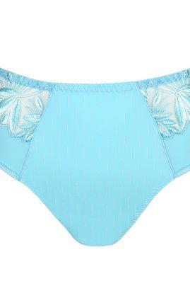 ORLANDO korkea alushousu Jelly Blue