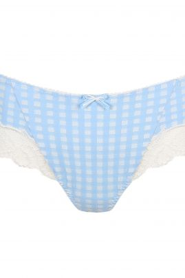 MADISON hotpants Blue bell