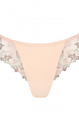 DEAUVILLE string-housu Silky Tan
