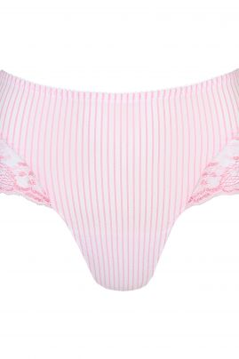 NYSSA luxury string-housu Sweet Pink