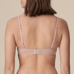 Pearl pisaramallinen rintaliivi Patine