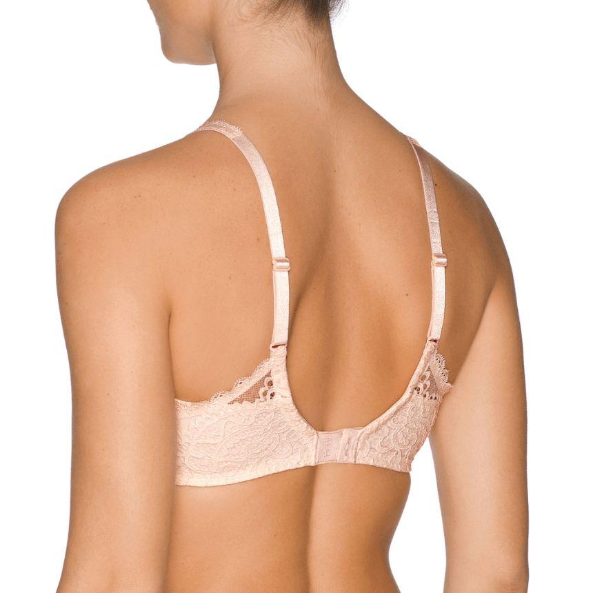I Do täyskuppinen rintaliivi Silky Tan