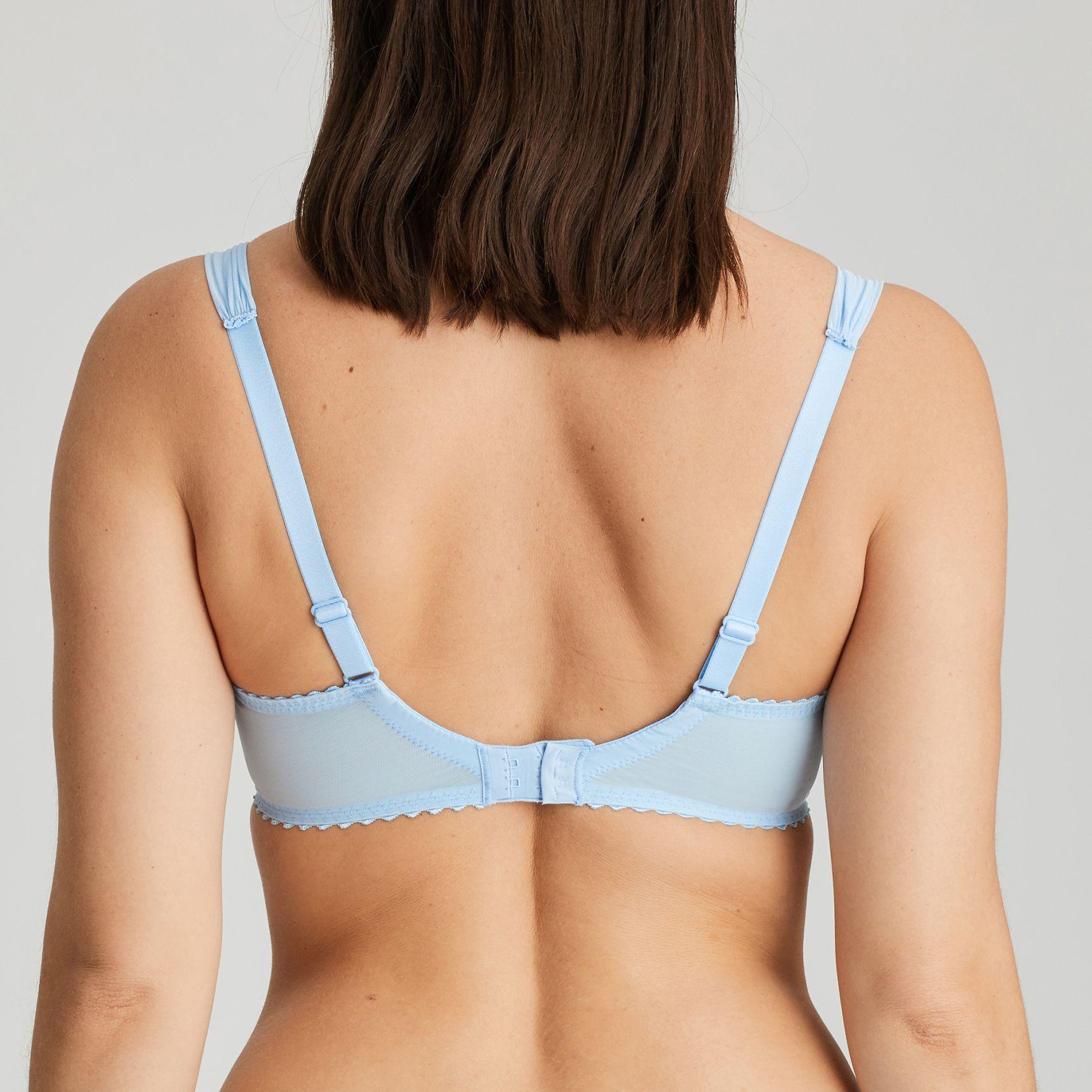 Albizia täyskuppinen rintaliivi Blue Bell