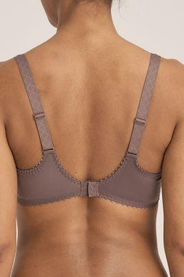 Couture täyskuppinen rintaliivi  Agate Grey