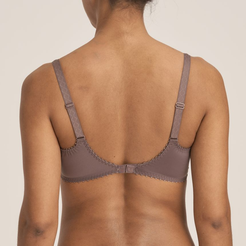 Couture balconette -rintaliivi Agate Grey