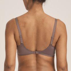 Couture topattu rintaliivi Agate Grey
