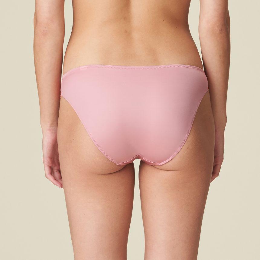 Tyra tai-housut Renaissance Pink