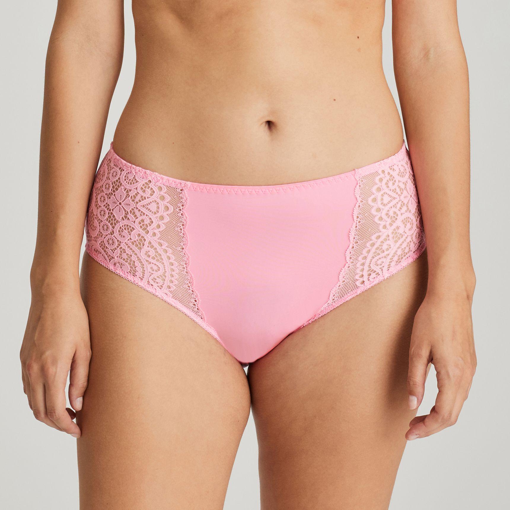 I Do korkea alushousu Happy Pink
