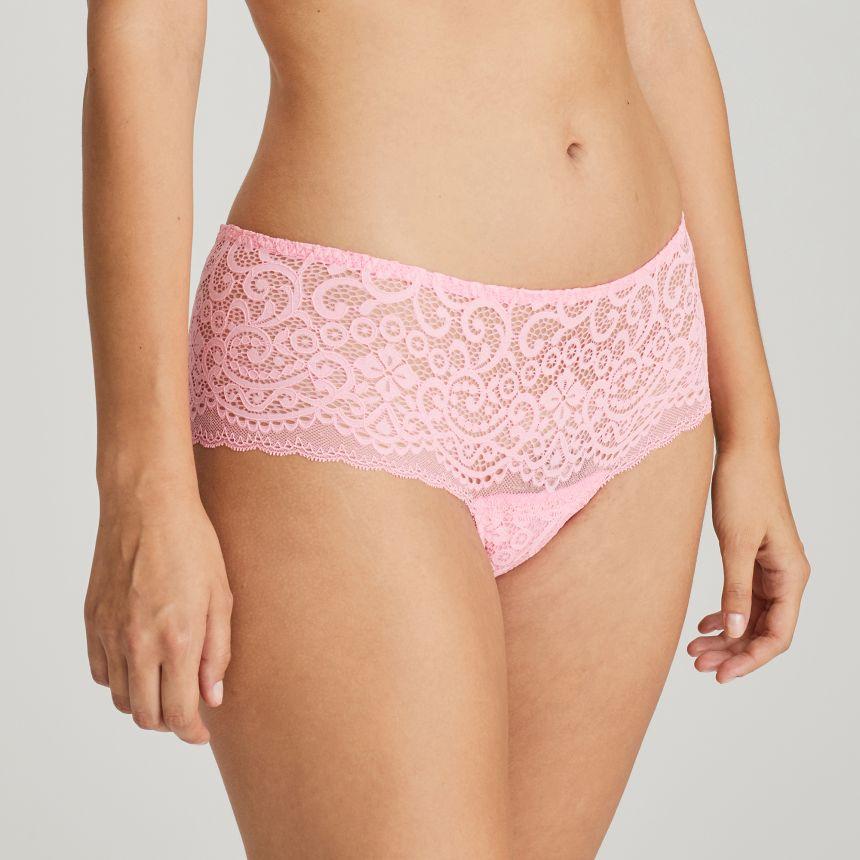 I Do hotpants Happy Pink