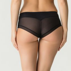 Guilty Pleasure hotpants Charcoal