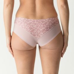 Safari hotpants Pale Mauve