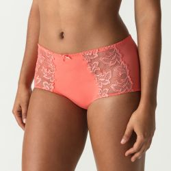 Deauville shortsi-housu Precious Peach