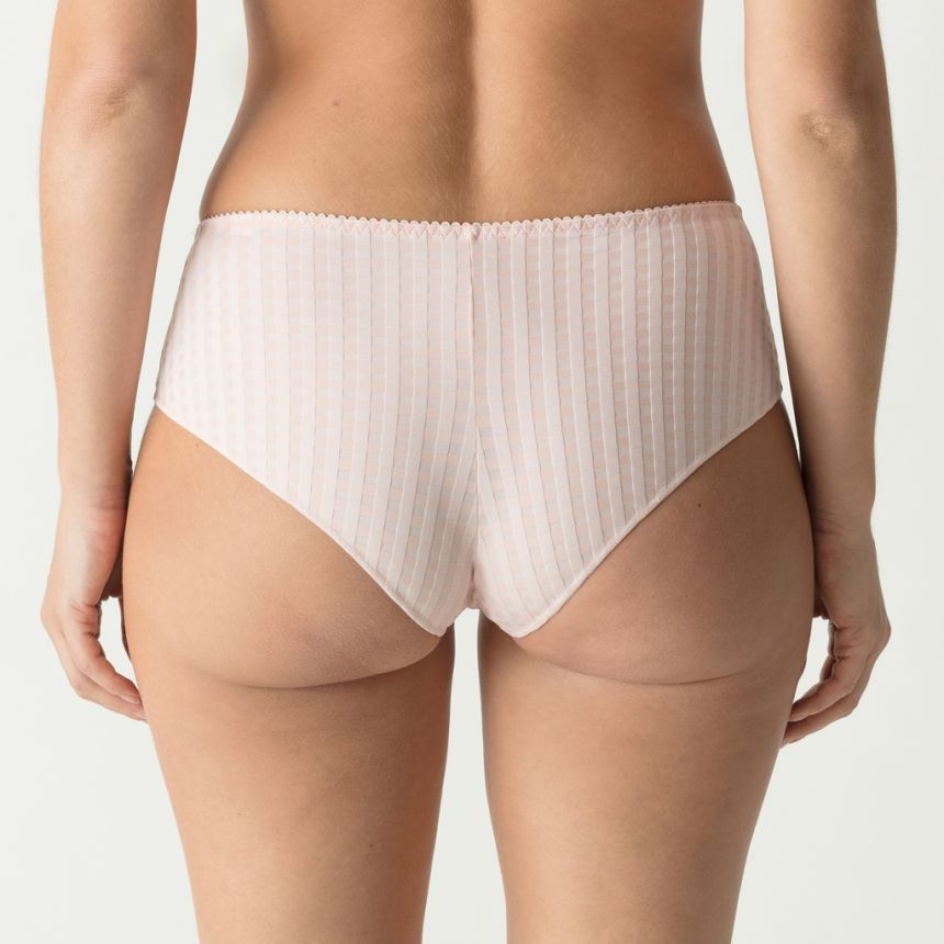 Madison hotpants Pearly Pink