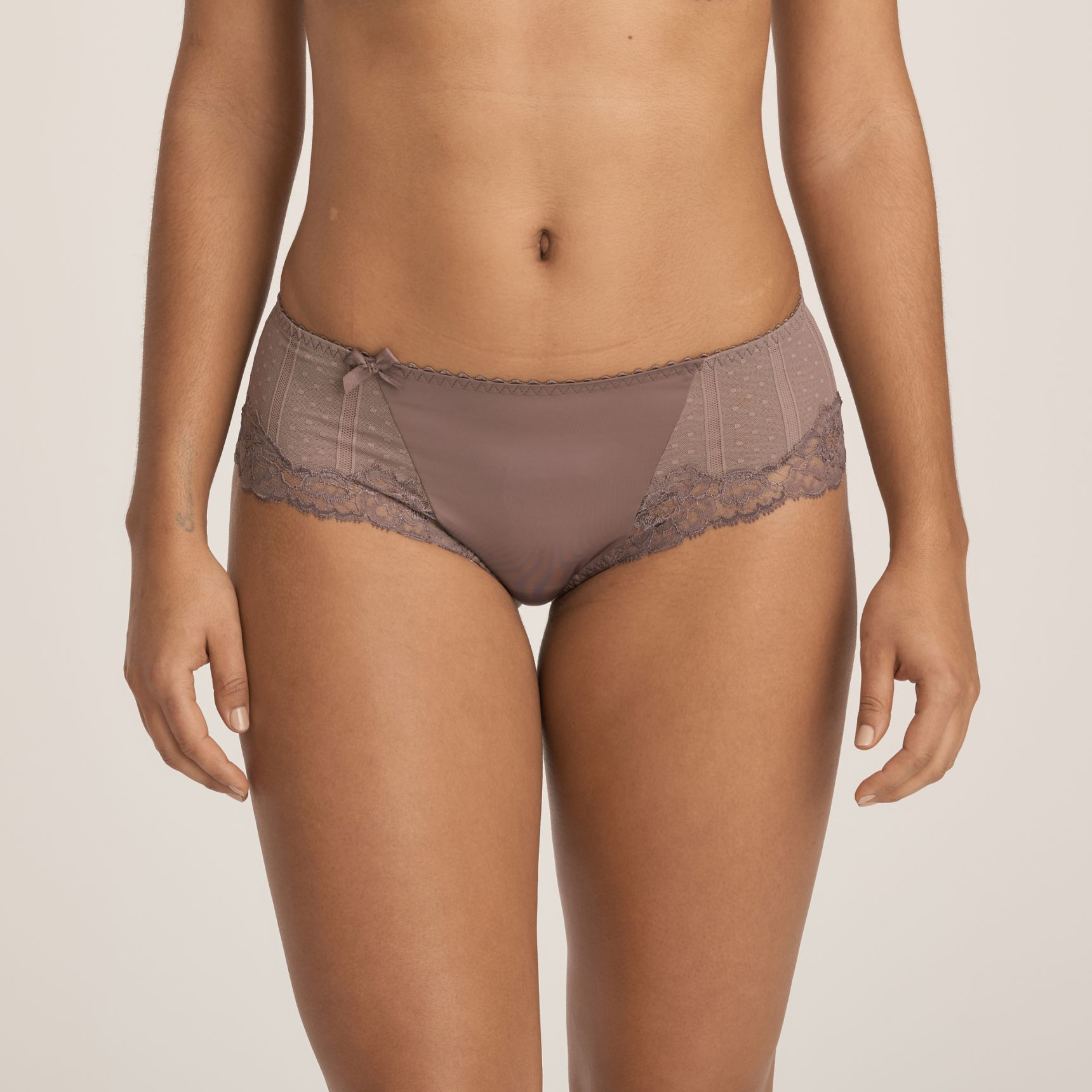 Couture hotpants Agate Grey
