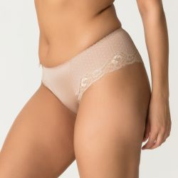 Couture hotpants Cream