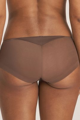 Every Woman hotpants Ebony
