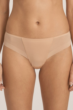 Every Woman string-housu Light Tan
