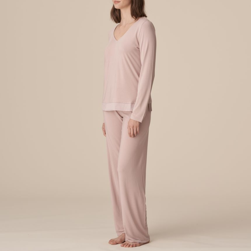 Pearl pyjama Patine