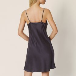 Agatha nightdress Frost Grey