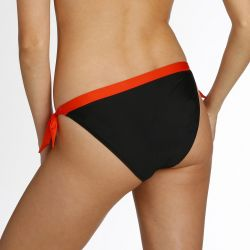 Grace bikini briefs with waist ropes