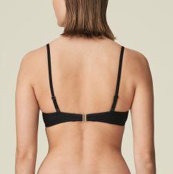 Brigitte täyskuppinen bikiniliivi Musta