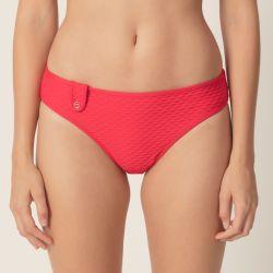 Brigitte tai-bikinihousu True Red