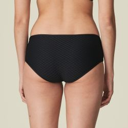 Brigitte bokseri-bikinihousu Musta