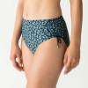 Sherry korkea bikinihousu Deep Dive