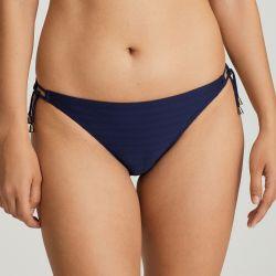 Sherry solmittava bikinihousu Sapphire Blue