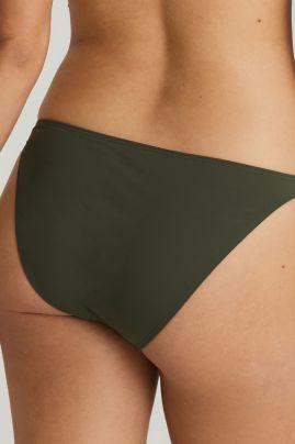 Ocean Drive solmittava bikinihousu Dark Olive