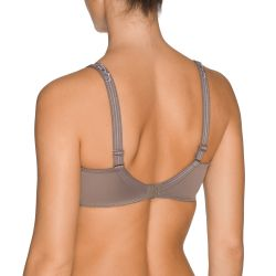 Deauville full cup bra Smokey Sand